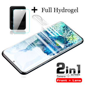 2 In 1 for Samsung Galaxy Note
