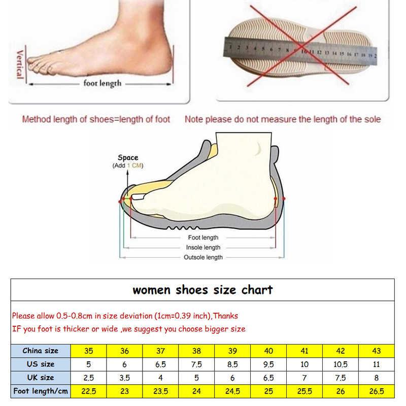 Loozykit Nữ Đùi Cao Cấp Giày Da Lộn Thời Trang Da Giày Cao Gót Phối Ren Nữ Trên Đầu Gối Giày Plus Size Giày 2019