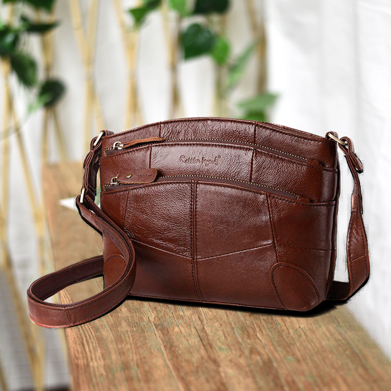 Cobbler Legend Multi Pockets Vintage Genuine Leather Bag Female Small Women Handbags Bags For Women 2019 Shoulder Crossbody Bag Women Women's Bags cb5feb1b7314637725a2e7: 0910006-1|0910006-1-1|0910006-A-1|0910006-A-5|small 0910006-A-1