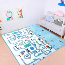 Baby Mat Carpet Rugs Play-Mat Puzzle Nursery Kids Children's Educational-Toys The Gym-Grams