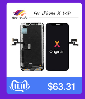 H11778579e4a444b69e6fd882a9c6aa3dL 1Pcs OEM LCD For iPhone 7 7 Plus Display Full Set Digitizer Assembly 3D Touch Screen Replacement +Front Camera+Earpiece Speaker