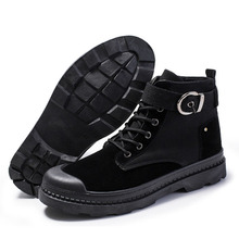 Men Tactical Military Army Boots Breathable Leather Mesh High Top Casual Desert Work Shoes Mens SWAT Ankle Combat Boot zyyzym men desert boots tactical military boots mens high top outdoors shoes army boot zapatos ankle lace up combat boots men