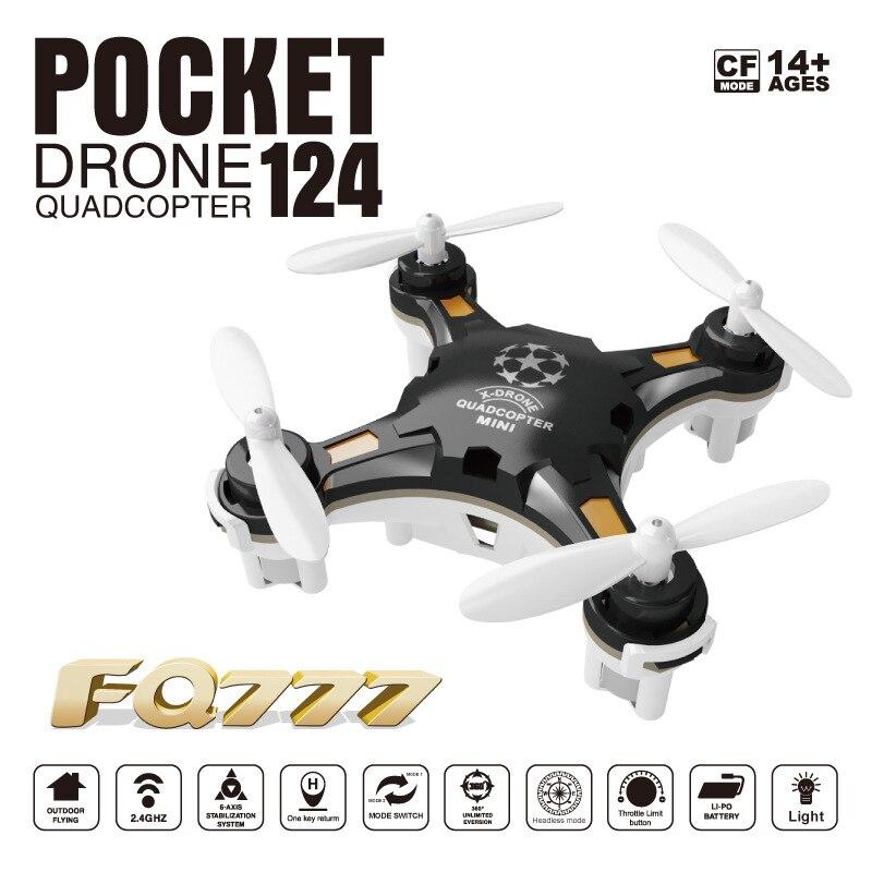 United Dollar Drones una