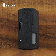Case For Lost Vape Drone Bf Squonk DNA250c Box Mod Vape Cover Rubber Silicone Skin Warp Shell Pouch Sleeve original teslacigs punk 85w box mod vape teslacigs tc vw punk mod electronic cigarette mod