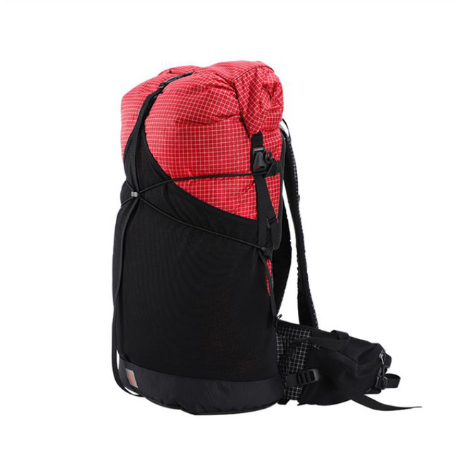 3F UL GEAR GuiJi 35L Ultralight Frameless Backpack XPAC & UHMWPE 3