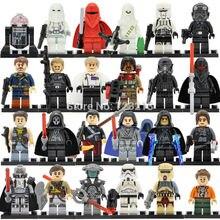 Одна распродажа, Звездные войны, красная гвардия, фигурка Инквизитора, Эрсо, гибель, тень, десанты, Дарт малгус, строительные блоки, кирпичи, игрушки Legoing