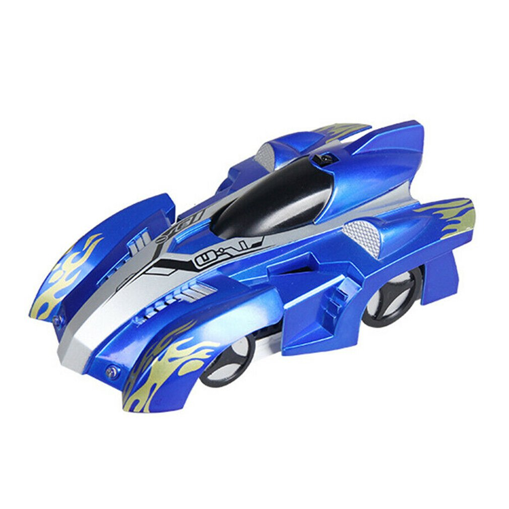 Car Climbing Radio Remote Control Racing Wall Driving Anti Gravity Rc Car Kids Toys Creative Gift Electric Toy