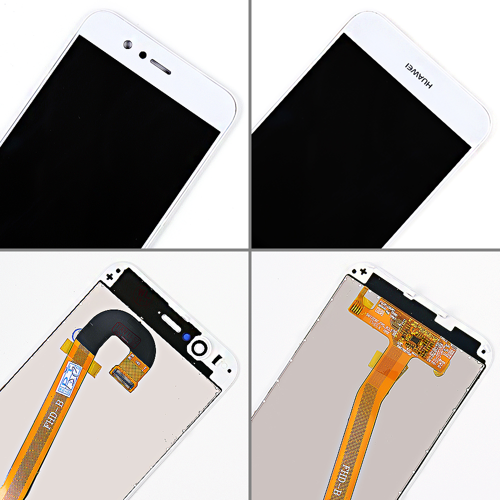 Image 5 - Huawei Nova 2 LCD Display For PIC AL00 PIC L09 PIC L29 PIC TL00 PIC LX9 Touch Screen 5.0 inch Digitizer Assembly Frame with Tool-in Mobile Phone LCD Screens from Cellphones & Telecommunications on