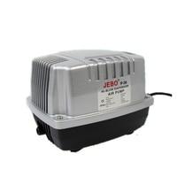 JEBO P30 High Power Air Compressor Farm Large Volume Air Pump Ultra Quiet Oxygen Machine Oxygen Rinse Aquarium Air Pump