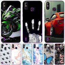 Coque de téléphone pour Infinix Smart 2, 3 Plus, 4, X5515, X627, X653