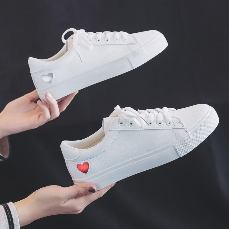 New 2019 Women Canvas Shoes Female Platform Sneakers Tenis Feminino Casual Woman Zapatos De Mujer White Shoes