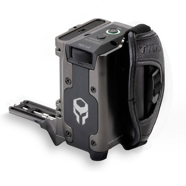 TILTA Side Focus Handle TA SFH1 97 G Run/Stop for Tilta BMPCC 4K cage /GH5 cage /FUJIFILM XT3 Cage fit F970 battery