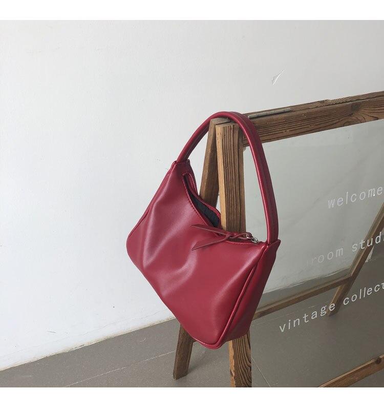 NOVO 2019 Baguette Bag para Bolsas de
