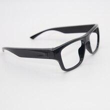 Трендовые умные очки Модные без кнопки дизайн встроенный wifi Аккумулятор для IOS Android мобильный телефон