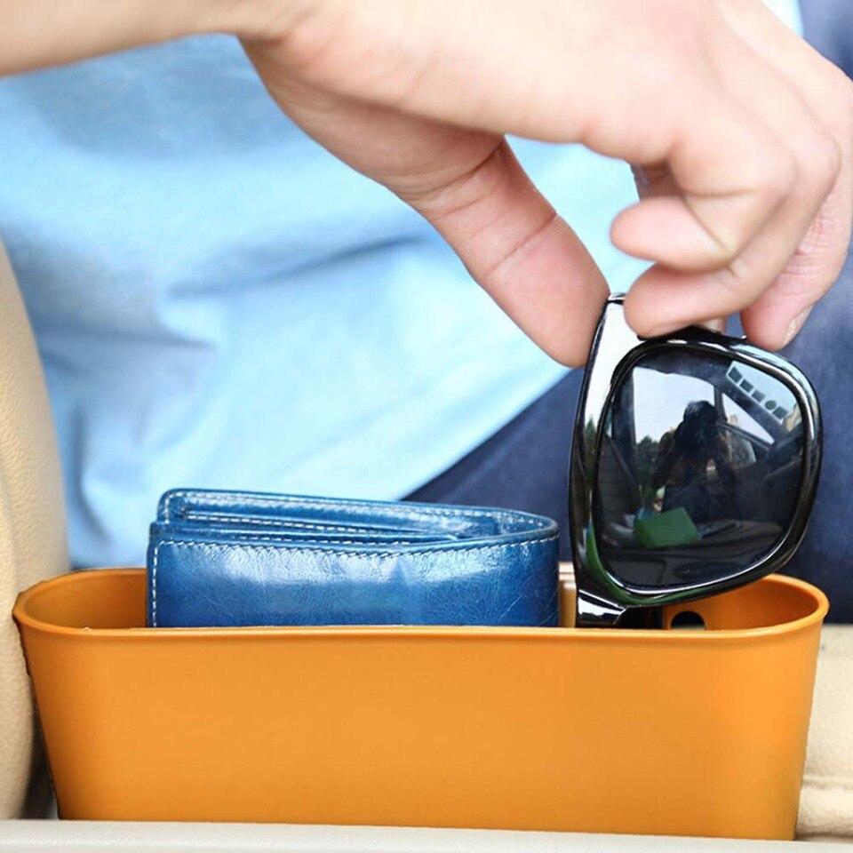 Fashionable Sunglasses Car Trash Bag