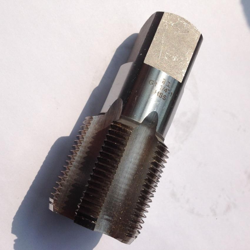 1pc G1//2 tap 1pc G1//2 die G1//2-14 BSP British US made right hand taper