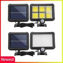 COB LED Solar Light…