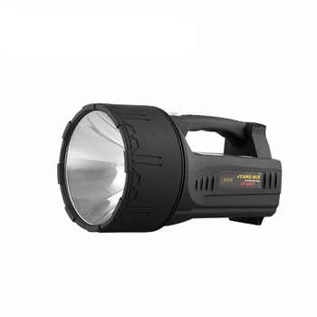 Dimmable 220W Xenon Searchlight Outdoor Adventure Hunting 160W Waterproof Searchlight Rechargeable 100W HID Searchlight