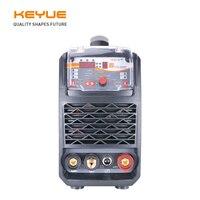 KEYUE TIG 200P Portable Single Phase 220V DC inverter pulse IGBT Welding Machine 200A Arc TIG MMA pulse welder synergy control