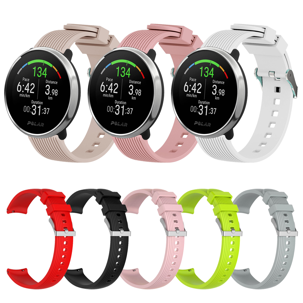 Watch Strap For POLAR IGNITE Smartwatch Band Replacement Accessories Bracelet Watchband