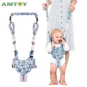 Baby Walker Leash Toddler Safe