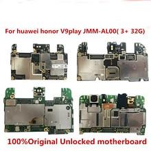 for Huawei Honor V9 Play/Jmm-al00/3/.. Unlocked Full-Working 100%Original
