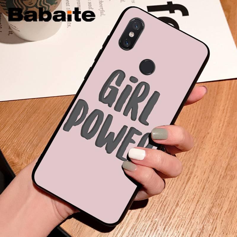 cute girl power aesthetic