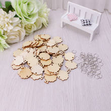 Hanging Discs Rings Kit Heart Tree Moon Star Craft Display Creating Calendar Reminder Home Bedroom Decor Handcrafts(China)