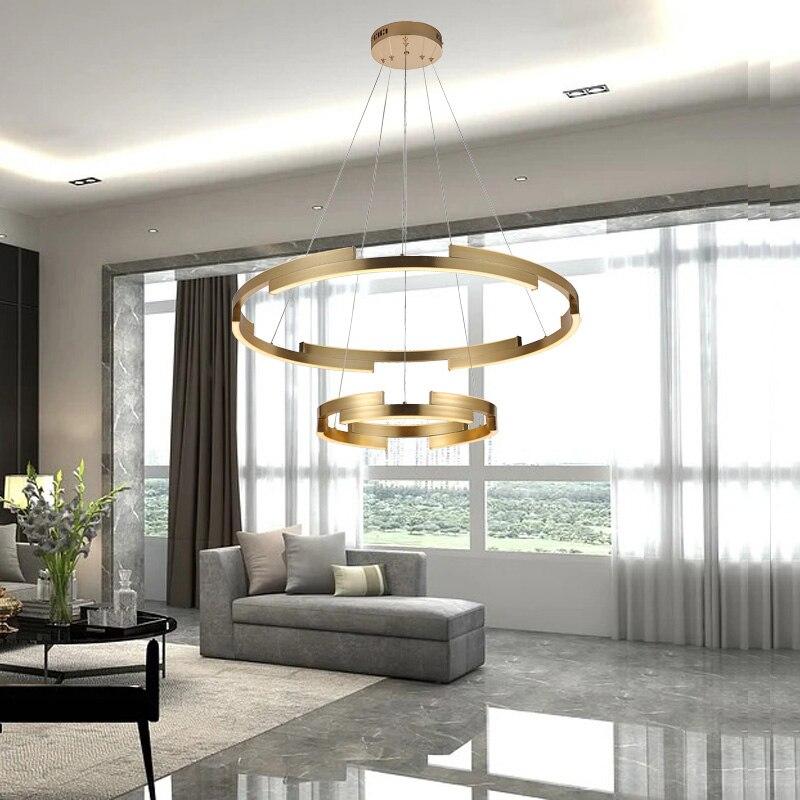 Современная стильная Роскошная золотая 80 см 40 алюминиевая