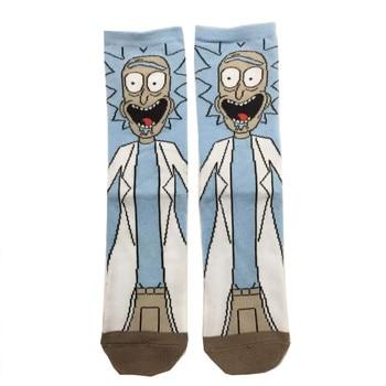 Rick and Morty Strumpor