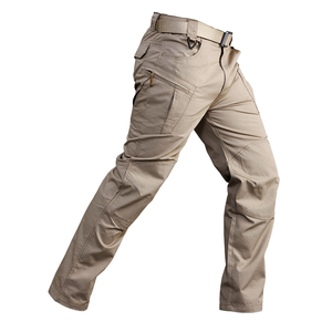 Spring Men Hiking Pants IX8 Ta