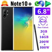 Note10 plus 6.8