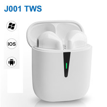 TWS Wireless Earphone Bluetooth 5.0 Headphone Super Bass Earbuds HD Stereo Gaming Headset Built-in Mic PK i7s i9s i12 i90000 Pro
