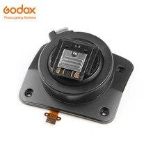 Godox Speedlite V1 V1C V1N V1S V1F V1O V1P Flash Sapata Substituir Acessórios