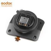 Godox lampa błyskowa Speedlite V1 V1C V1N V1S V1F V1O V1P Flash Hot Shoe wymienić akcesoria