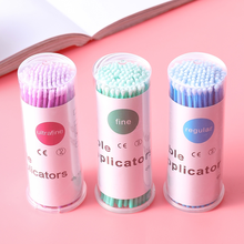 eyelash cotton swabs beauty…