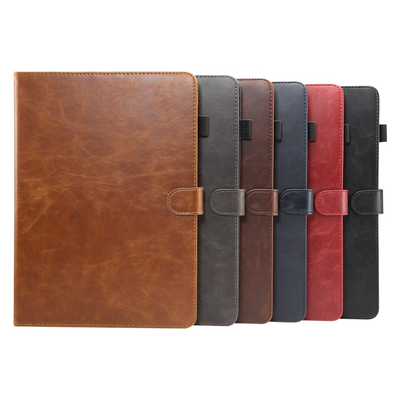 Case For iPad 10 2 inch 2020 Cover Smart flip leather Stand Card slot wallet Tablet