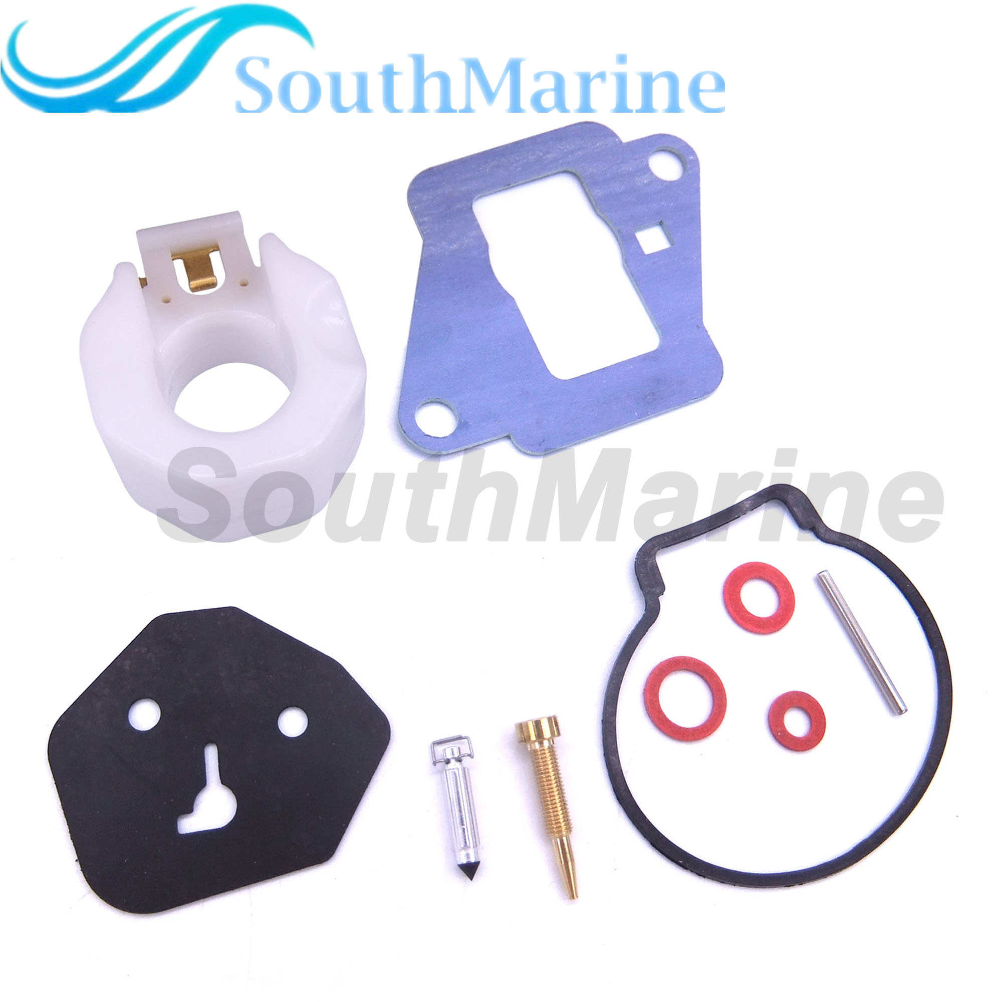 61N-81313-09 Lighting Coil for Yamaha Outboard C 25HP 30HP 2-stroke Boats Engine