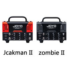 Amplifier-Tube Preamp Guitar Amp-Head JOYO Bantamp Tone/volume-Control for Dual-Channel
