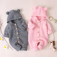 H1186475b388b40f7ac4a461a83a7e2bdd 2019 Newborn baby boy rompers Toddler Jumpsuit Girls Candy Color Knitted Baby Clothes Infant Boy Overall Children Outfit Spring