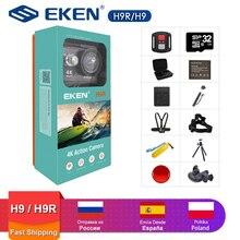 Original EKEN H9R Action Camera Ultra HD 4K / 30fps WiFi 2.0