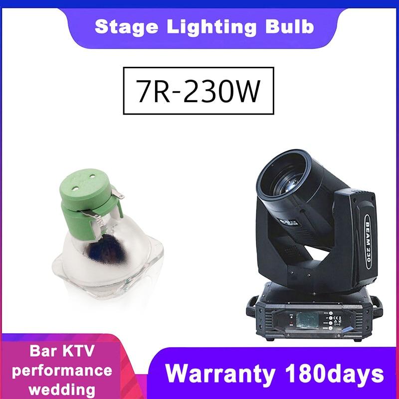 Compatible Starlight 5R 200W 7R 230W Lamp Moving Beam 230w Lamp 7r Beam 230 R7 Metal Halide Lamps Msd Platinum 7r Lamp