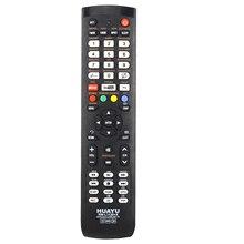 Evrensel TV uzaktan kumanda kontrolörü Akira için Aoc Elenbreg Supra Panasonic Prima Daewoo Jvc Openbox Thomson Konka RM L1120