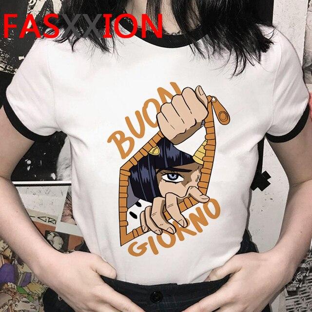 Japanese Anime T-Shirt Men