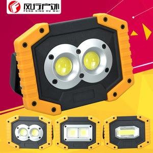 Lampe Led Portable Spotlight L