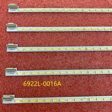 30pcs LED 백라이트 스트립 6922L 0016A 42LS5700 42LS4600 42LT360H 42LM6200 42LM5800 TC L42E5BG 42PFL4007G 42PFL5007 42PFL6007