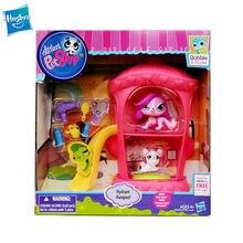 Оригинальные Симпатичные куклы hasbro littlest pet shop игрушки