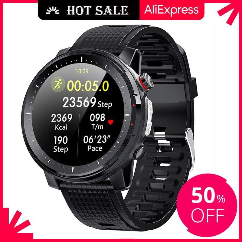 Смарт-часы IPBZHE для мужчин и женщин, водостойкие, IP68, Android Reloj Inteligente 2021, смарт-часы для IOS, Huawei, Xiaomi