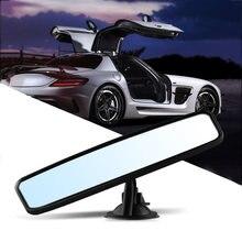 Универсальный 20 см интерьер автомобиля зеркало заднего вида