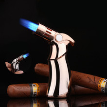 Cohiba Same Jobon Powerful Triple Torch Lighter Cigar Pipe J
